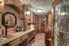 Home Wine Cellar - Amazing details! Home Wine Cellars, Atlanta Homes, Property Search, Real Estate Houses, Real Estate Marketing, Amazing, Furniture, Home Decor, Decoration Home