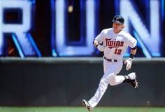 Chris Hermann, Minnesota Twins