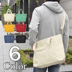 トートバッグ トートバック メンズ キャンバス 無地 2way ショルダーバッグ 2way, Messenger Bag, Satchel, Bags, Color, Fashion, Handbags, Moda, Fashion Styles