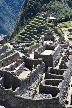 Ciudadela Macho Pichu