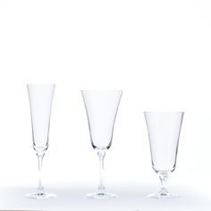 Rent our elegant Venetian Glassware for your next event in Wine Country, Napa, Sonoma, or Northern California and make your event unforgettable!