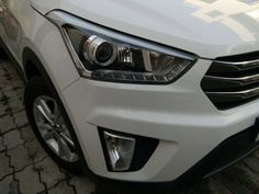 #Hyundai #Creta... Have a little fun :) #TGIF