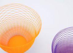 The incredible Air vase by Japanese designers Kamigu