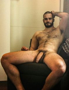 the most sexy and hot hairy men on earth