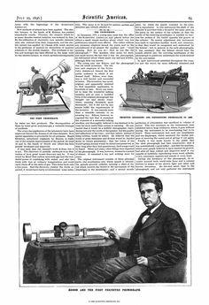 Scientific American Volume 75 Number 04 (July 1... Scientific American, July 1, Number