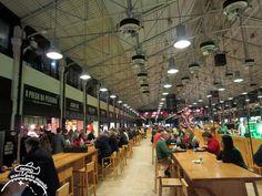 Onde comer bem: Time Out Mercado da Ribeira em Lisboa