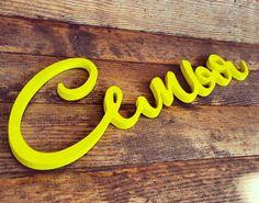 """Очень красивое слово """"Семья"""" / art wooden word, всем тем, кто уже создал или же планирует - необходимо). Длина: 40 см, высота: 14 см, толщина: 1 см. Стоимость: 210 грн."""