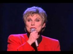 """Anne Murray, """"Danny's Song."""" I love her voice, but am not a fan of the hokey accompaniment she often has, which is why I like this particular live recording so much."""