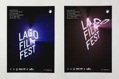 Lago Film Fest | Studio Iknoki
