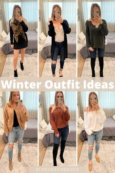 16 Cute winter outfits for women 2020!