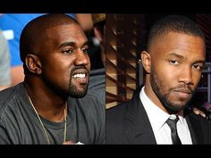 Kanye West Says He Will Boycott The Grammys if Frank Ocean Doesn't get a...