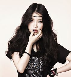 IU is excited to show her bad girl side in Producer