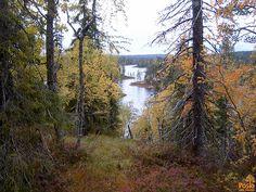 River Korojoki