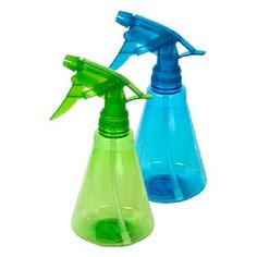 Multipurpose spray bottle is perfect for cleaning, hair salons, watering plants, and more! Each bottle has an adjustable spray nozzle and comes in a variety of fashionable colors. Case includes 36 &nd Plastic Spray Bottle, Childrens Bathroom, Hand Therapy, Water Party, Floral Supplies, Fun Activities For Kids, Dollar Tree, Household Items, Cleaning Supplies