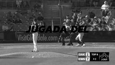 JUGADA DEL DÍA 26/02/2018  Luis Alexander Basabe (@luisalexbasabe)  #Venezuela #Venezuela_Baseball #aquisehablabeisbol #MLB #Season #Baseball #Beisbol #latinoamerica #SpringTraining2018 #JugadaDelDia #USA #Baseball #Beisbol #Sport #Deportes #Vinotinto