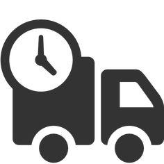 Service Delivery Icon