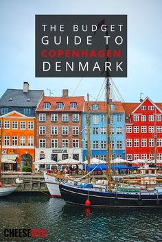 Budget Guide to Copenhagen, Denmark
