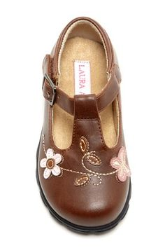 Cute Mary Jane Shoes for Toddlers.