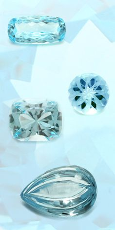 One of my Favourite Gemstones so close to Aquamarine you have to test them to see which is which.