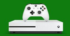 Schlanker, schmaler, schärfer: Die neue Xbox One S. Jetzt kaufen >