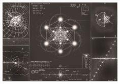 Galaxie - Système Solaire - Métatron