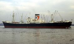 BUENOS AIRES STAR (Built 1956 as Canberra Star)