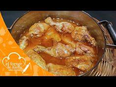 Prepara Un Sabroso Pollo a La Cerveza | Comidas y Bebidas - Todo-Mail