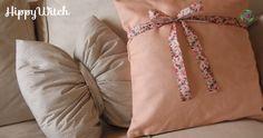 Cuscini fai da te – Video Tutorial http://www.comefaremania.it/cuscini-fai-te-video-tutorial/ #comefare #faidate #cuscini