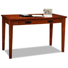 Found it at Wayfair - Chartridge Writing Desk