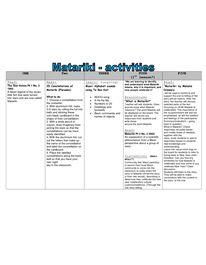Matariki Activities year 1 and 2.docx - matarikiwaihi