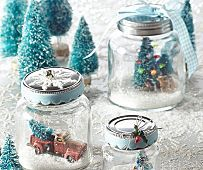 Homemade Christmas Ornaments: 17 Insanely Cute Crafts | AllFreeChristmasCrafts.com