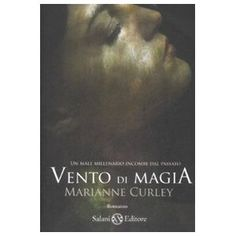 Vento di magia (Marianne Curley)