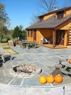 Country Patio - Come find more on Zillow Digs!