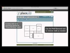 Placeplad, diseña tú mismo los planos de tu casa