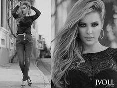 ¡Redescubre tu belleza, descubre JVOLL! http://www.jvolljeans.com/es/tiendas