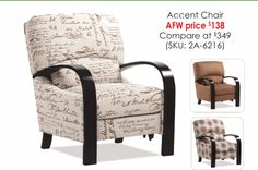 Weekly local advertising inserts including sales, coupons, specials and discounts from The Denver Post. Local Advertising, Furniture Ads, Weekly Ads, Armchair, American, Home Decor, Sofa Chair, Single Sofa, Decoration Home