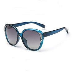 1bf8ca00a It's an Amazon affiliate link. See more. Women's Sunglasses GRAFIT Polarized  glasses Blue Ladies Fashion Eyewear 100% UV400 Protection. UK sunglasses