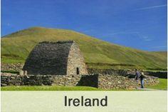 Ireland Walking Holidays