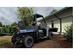 Used 2013 Brutus BRUTUS™ HD ATVs For Sale in Missouri. Diesel power with hydrostatic transmission Compatible with hydraulically controlled front attachments Intuitive joystick controls front attachments