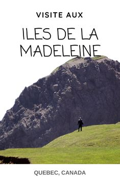 Saint Laurent, Road Trip, Canada Travel, Mountains, Garden, Nature, Dolphins, Madeleine, Tourism