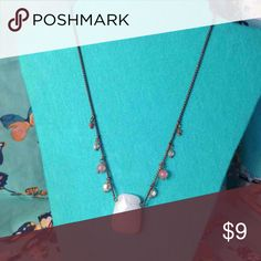5/$25! Beautiful statement necklace Never worn! No flaws! Jewelry Necklaces
