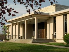 Washburn University School of Law Washburn University, Topeka Kansas, Law School, Mansions, Education, House Styles, Places, Outdoor Decor, Mansion Houses