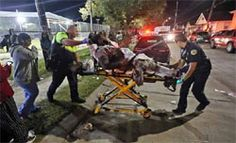 Shooting at New Orleans in US 16 people taken to hospital: report  - Read more at: http://ift.tt/1X7NH4O