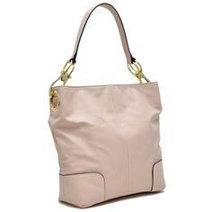 5e4ab1c6db8c Hobo bags are hot this season! The Anais Gvani Bags Classic Pink High  Quality Faux Leather Hobo Bag is a top 10 member favorite on Tradesy.