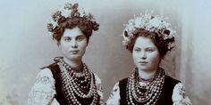 Традиційні прикраси українок