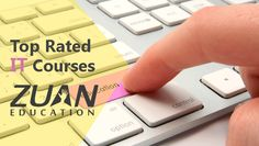 Check out what's trending in #ZuanEducation !! Here are our top rated IT Courses that are suggested by our students