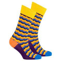 Trendy Fashion, Luxury Fashion, Trendy Style, Fun Dress Socks, Kids Socks, Men's Socks, Colorful Socks, Fashion Socks, Cool Socks