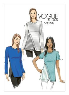 V9169 | Vogue Patterns ($6.00)