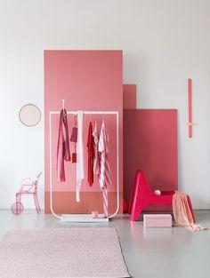 Pink Inspiration - Tina Hellberg | 79 Ideas