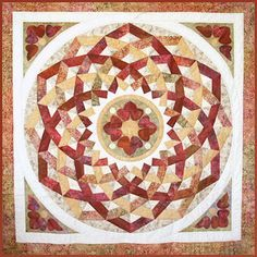 Norah McMeeking - Bella Bella Quilts: